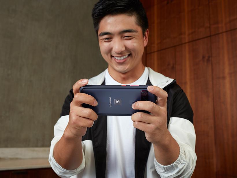 高通與華碩打造Snapdragon Insiders手機 8月開賣