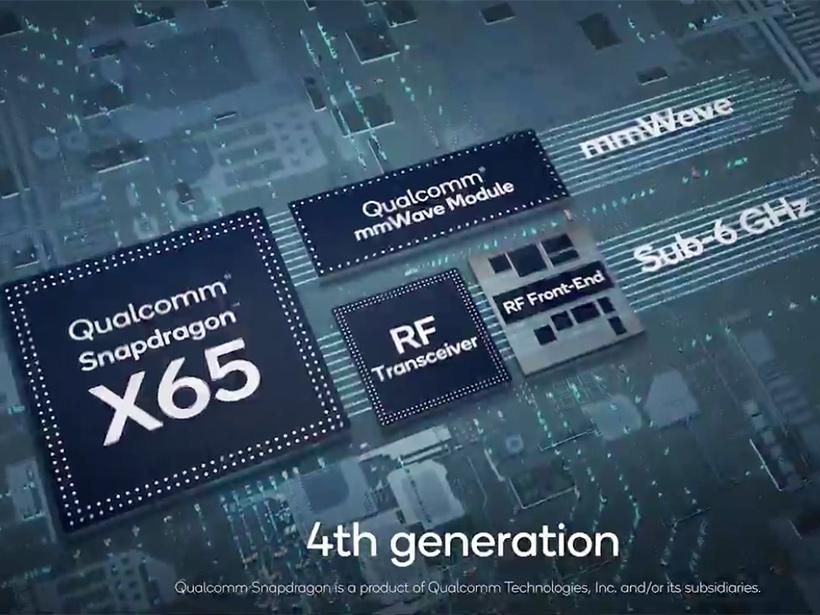 1GB影片5G上傳只需10秒 Verizon、三星與高通實現711Mbps速度
